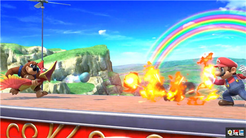 E3 2019 任天堂直面会汇总:《塞尔达传说:旷野之息》续作公开 任天堂明星大乱斗特别版 精灵宝可梦:剑盾 Switch 任天堂 E3 2019 任天堂SWITCH  第60张