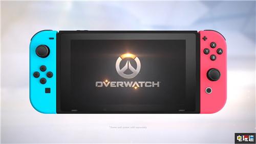 不出所料 暴雪宣布《守望先锋:传奇版》登陆Switch平台