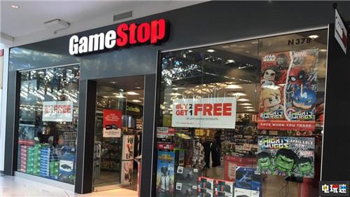 GameStop或将关闭全美绝大部分线下零售店