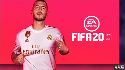 FAMI通评分:《FIFA20》34分进入金殿堂 蓝洞新作29分