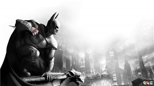 爆料人称华纳《蝙蝠侠:阿卡姆》新作为《蝙蝠侠:阿卡姆遗产》