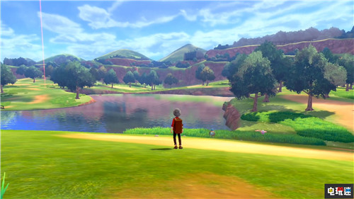 《宝可梦:剑盾》公开5分钟介绍 汇总已公开游戏情报