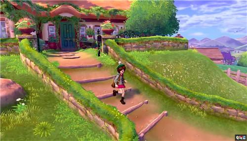 《宝可梦:剑盾》内藏Joy-Con手柄彩蛋_任天堂SWITCH_电玩迷