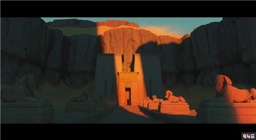 《看火人》开发商新作《众神之谷》疑似项目搁浅