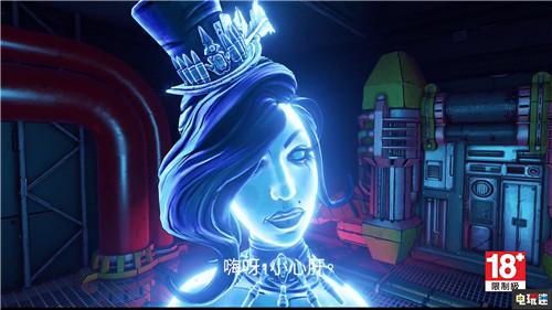 """《无主之地3》首部DLC""""莫西的帅杰作抢夺大作战""""发售日公开"""