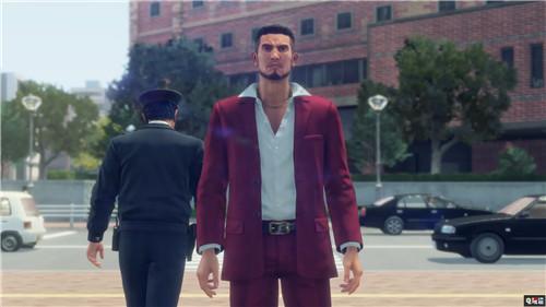 《如龙7》新情报真岛等人将登场 东城会没了但是人还在 索尼PS 第4张