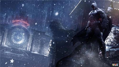 传《蝙蝠侠:阿卡姆遗产》将于TGA2019公开 电玩迷资讯 第1张