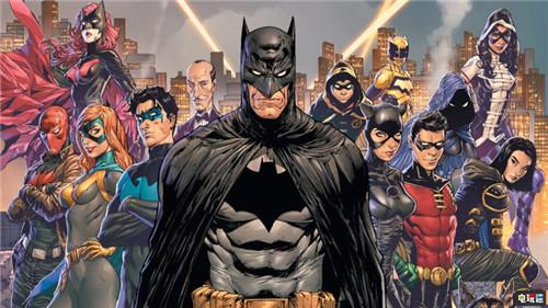 传《蝙蝠侠:阿卡姆遗产》将于TGA2019公开 电玩迷资讯 第3张