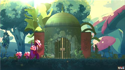 """《死亡细胞》首部DLC""""坏种子""""公开 新地形新BOSS"""
