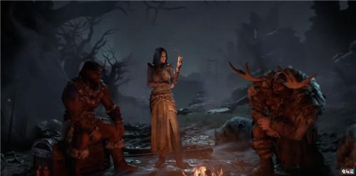 暴雪将在《暗黑破坏神4》重建PVP玩法 电玩迷资讯 第3张