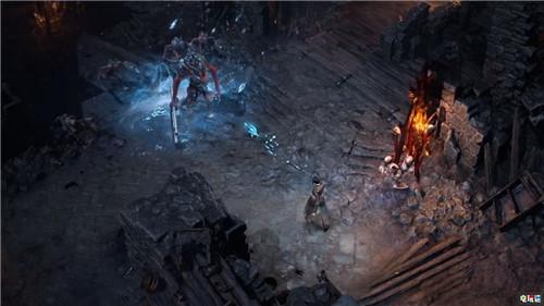 暴雪将在《暗黑破坏神4》重建PVP玩法 电玩迷资讯 第2张
