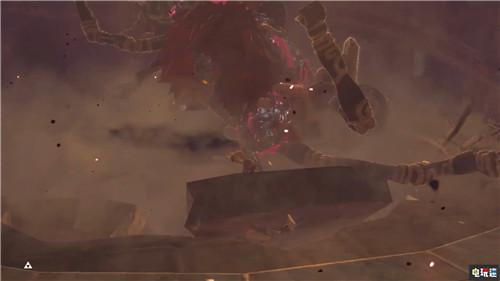 国外高玩展示一击秒杀《塞尔达传说:旷野之息》最终boss灾厄盖侬 任天堂SWITCH 第3张