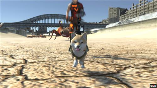 《重装机兵Xeno:重生》将于3月26日发售 增加动态范围战斗 电玩迷资讯 第1张