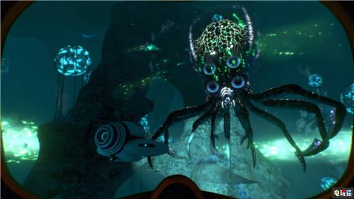 《深海迷航》总销量突破500万套 下载量近1000万次 电玩迷资讯 第2张