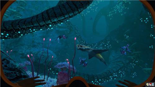 《深海迷航》总销量突破500万套 下载量近1000万次 电玩迷资讯 第3张