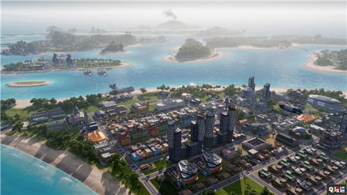 《海岛大亨6》中文版将于1月24日除夕更新并解锁Steam国区 Steam 中文版 海岛大亨6 STEAM  第2张