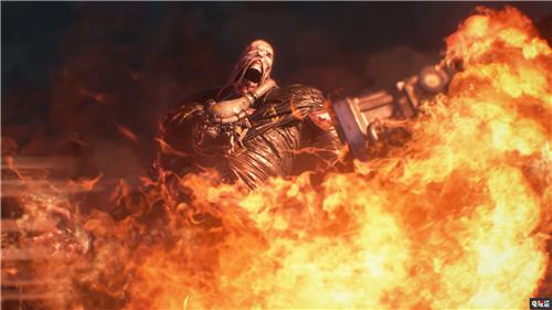 据爆料《生化危机8》回炉重造 重启开发不足一年