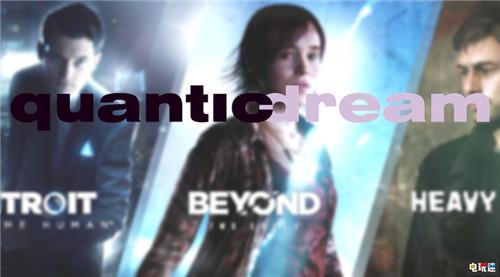 《底特律:变人》开发商宣布自主发行游戏