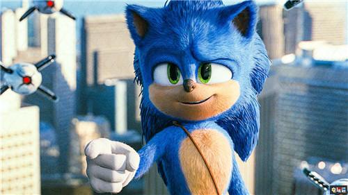 《索尼克》上映两周票房破2亿美元或将超过《大侦探皮卡丘》 大侦探皮卡丘 电影 动画 金凯瑞 世嘉 索尼克 电玩迷资讯  第1张