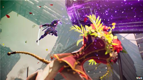 《殷红链接》非Xbox独占 将登陆PS与Steam Steam PS5 PS4 万代南梦宫 Scarlet Nexus 殷红链接 电玩迷资讯  第3张