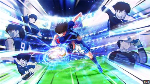 万代宣布《足球小将:新秀崛起》8月27日发售 中文版同步