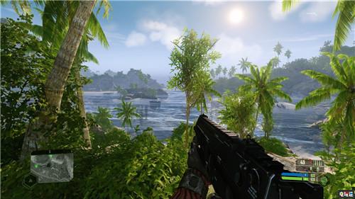 《【万和城娱乐手机版登录】微软商店泄露《孤岛危机:高清版》将于7月23日发售》
