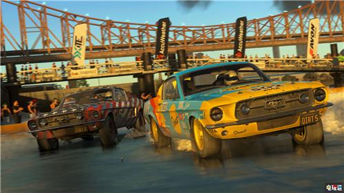 尘埃又吹跑了《尘埃5》本世代版本再次跳票至11月 PC XboxOne PS4 竞速 尘埃5 电玩迷资讯  第5张