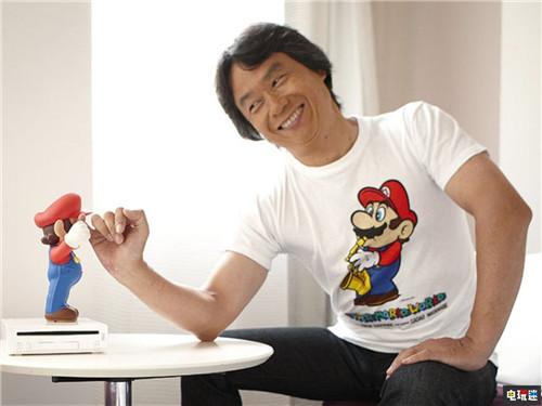 宫本茂称希望马里奥是个邻家大叔而不是超级英雄