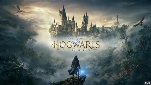 华纳游戏表示J·K·罗琳并未参与《霍格沃兹:遗产》制作