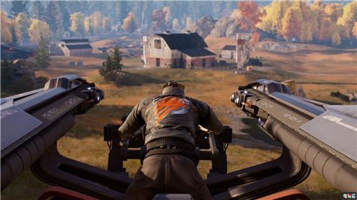 《光环》前创意总监新作《崩解》关闭多人模式 光环 多人游戏 Steam 崩解 电玩迷资讯  第3张