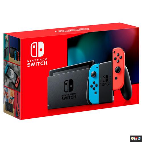 NPD数据:Switch连续22个月成为美国最畅销主机超越Xbox360 主机销量 任天堂 Switch 任天堂SWITCH  第3张