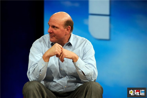 """微软Xbox前领导层透露曾想收购任天堂被""""一笑了之"""" Xbox 任天堂 微软 微软XBOX  第2张"""