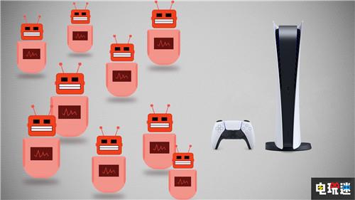 黄牛在美国通过PS5与XSX已经获利超过5777万美元 微软 索尼 黄牛 XSX PS5 电玩迷资讯  第2张