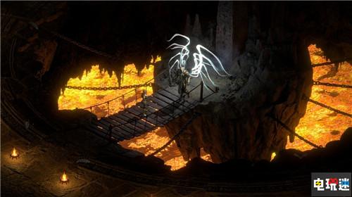暴雪在《暗黑破坏神2》重制版后没有新冷饭 将开发新类型游戏 暴雪街机合集 暗黑破坏神2重制版 暴雪 电玩迷资讯  第3张