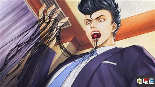 《真流行之神3》老角色回归 新都市传说调查7月29日开始 PS4 Switch 日本一 真流行之神3 电玩迷资讯  第4张