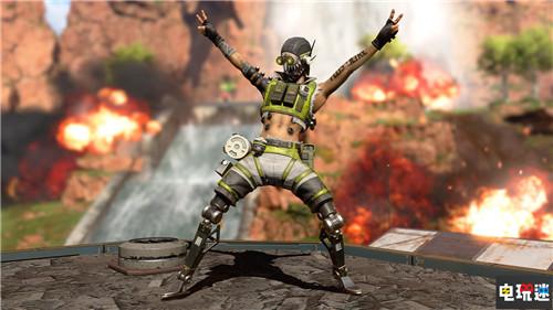 微软宣布即日起Xbox平台F2P游戏不再需要金会员 Apex英雄 堡垒之夜 F2P 金会员 Xbox 微软 微软XBOX  第4张