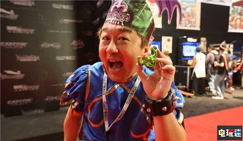 前《街霸》制作人小野义德成为《FGO》开发商取缔役社长COO
