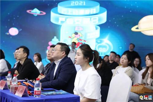 正能量、科技风、国际范,这场新闻发布会精彩纷呈 金猴奖 声优大赛 漫展 杭州 中国国际动漫节 VR及其它  第4张