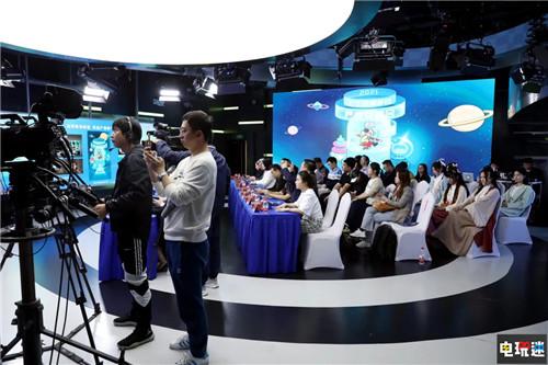 正能量、科技风、国际范,这场新闻发布会精彩纷呈 金猴奖 声优大赛 漫展 杭州 中国国际动漫节 VR及其它  第5张