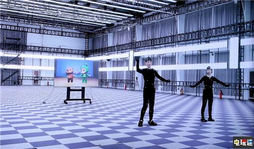 正能量、科技风、国际范,这场新闻发布会精彩纷呈 金猴奖 声优大赛 漫展 杭州 中国国际动漫节 VR及其它  第14张