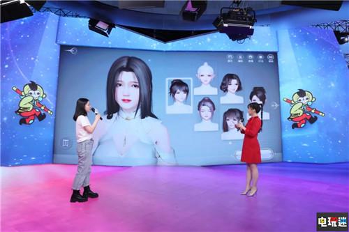 正能量、科技风、国际范,这场新闻发布会精彩纷呈 金猴奖 声优大赛 漫展 杭州 中国国际动漫节 VR及其它  第15张