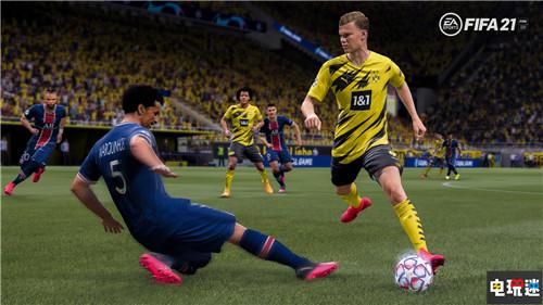 EA宣布《FIFA21》5月6日加入XGP免费阵容 EA Play 微软 XGP FIFA21 EA 微软XBOX  第3张