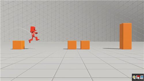 轻松游戏编程拟人 任天堂推出Switch游戏制作软件 游戏编程软件 Switch 任天堂 任天堂SWITCH  第5张