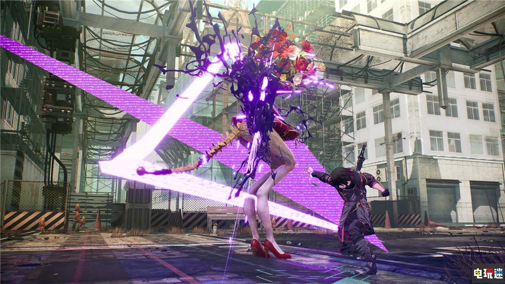 发售两个月后《绯红结系》PC版推出试玩版 公开剧情扩展DLC